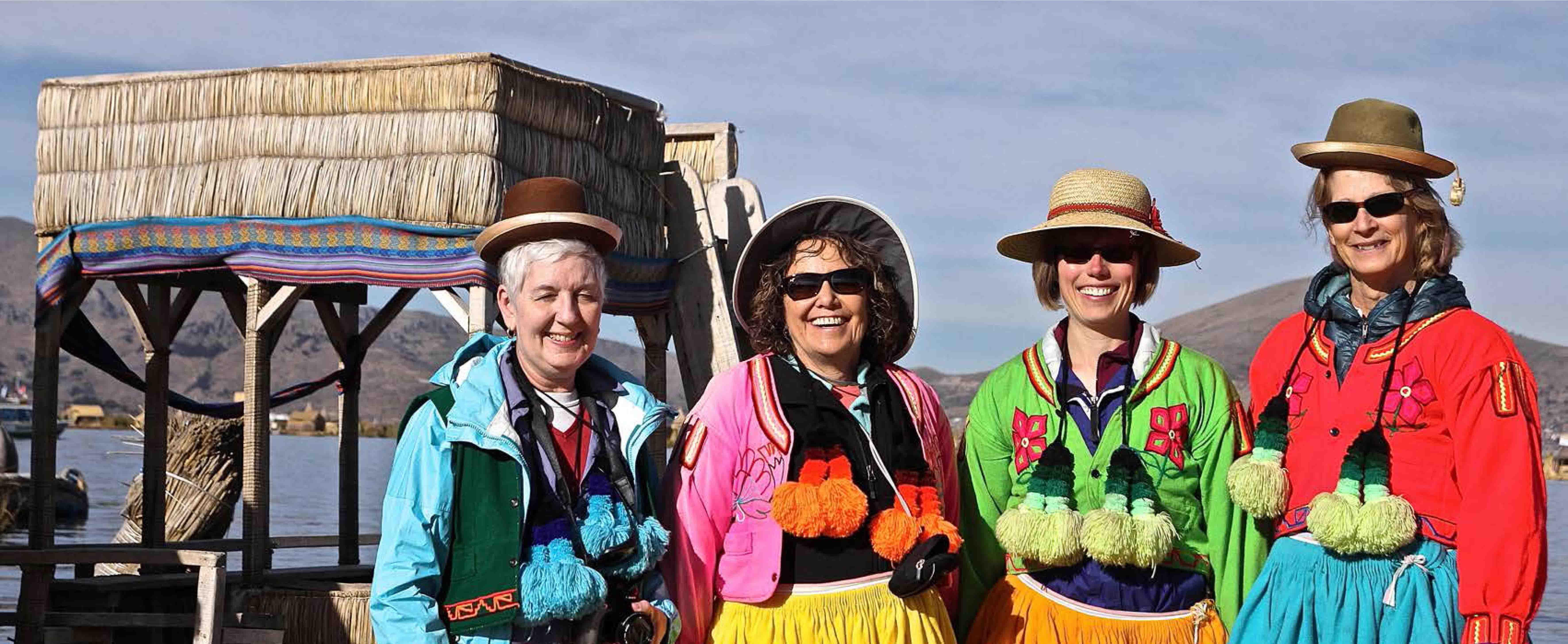 Peru Through the Eyes of its Women-9