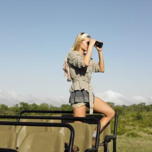 动物 | 游猎