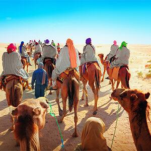 摩洛哥 | 阿爾及利亞 | 北非